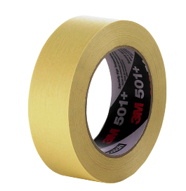 Scotch Industrieabdeckband 50m x 72mm